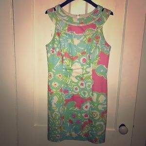 Lilly Pulitzer dress (size 0)